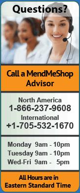 Mendmeshop Customer Service Hours